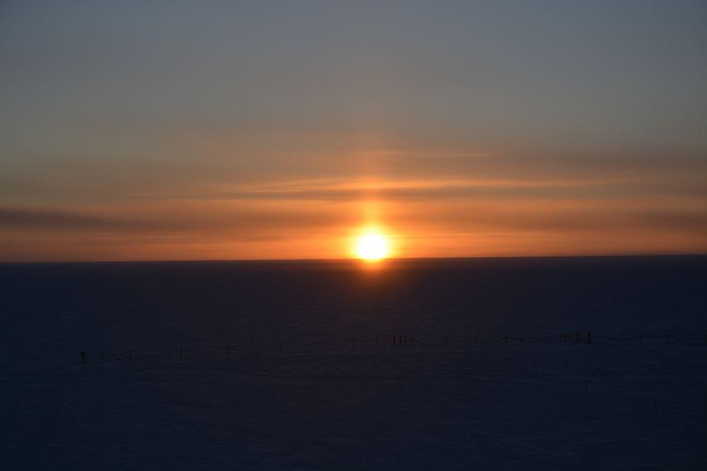 20- Sunset