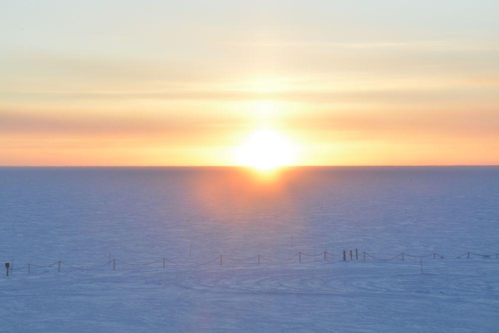 21- Sunset