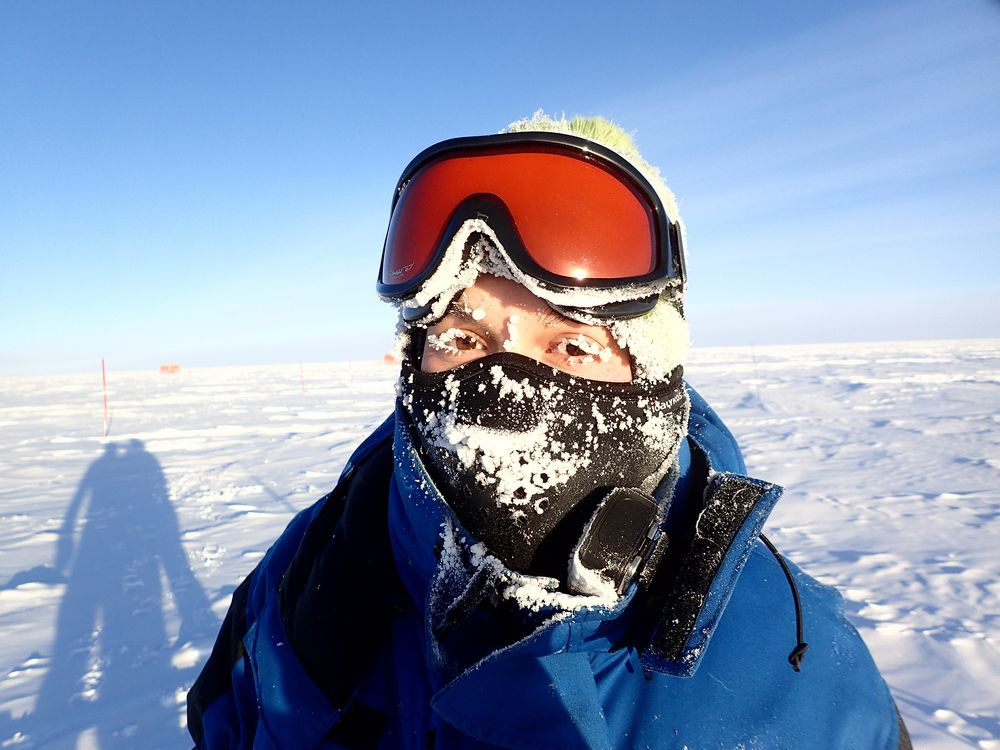 35- Snow peat