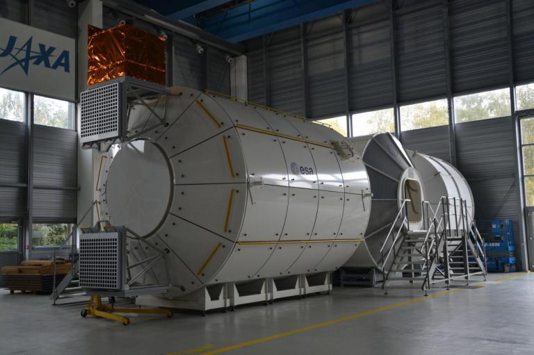 Séminaire DC12 à l'ESA - Cologne