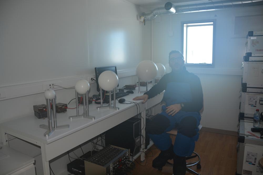 Spectrometre a neutrons onera guillaume hubert