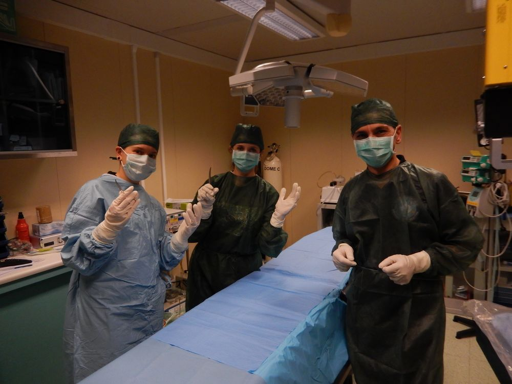 Team medical 1