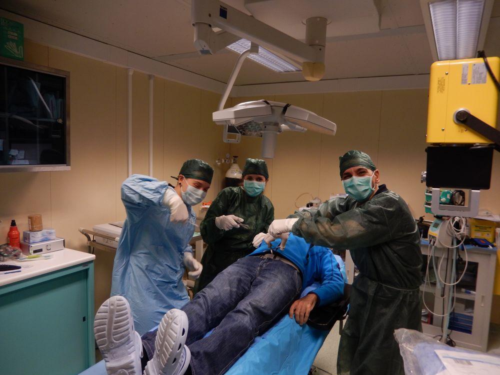 Team medical 2